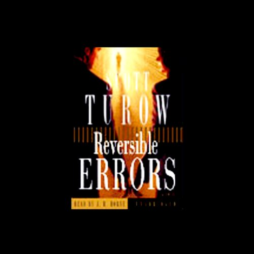 Reversible Errors Titelbild