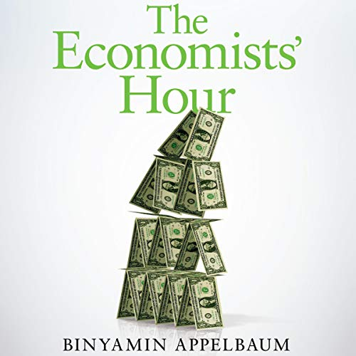 The Economists' Hour cover art