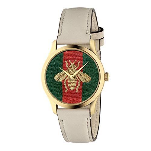 Gucci Unisex G-Timeless Uhr YA1264128