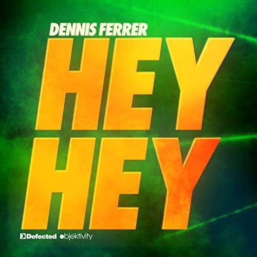 Dennis Ferrer