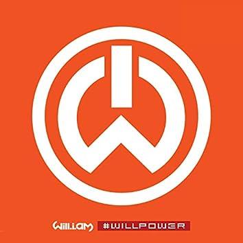 #willpower (Deluxe)