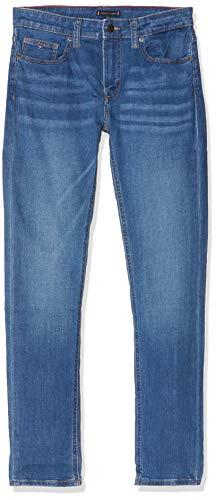 Tommy Hilfiger Scanton Slim Babrmst Jeans para Niños
