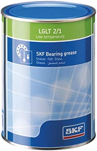 LGLT 2 1 overseas - Ranking TOP6 SKF New GREASES DIST Factory