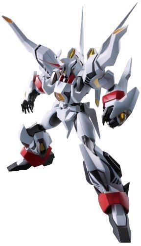 Super Robot Chogokin Ten no Zeorymer (Completed) Bandai [JAPAN]