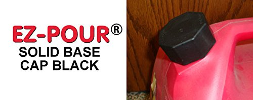 Gas Can Cap - Replacement Gasoline Can Cap - Update Your Can Today (Pack Of 2) Model: B3 Car/Vehicle Accessories/Parts