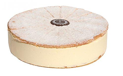 Krönner Käsesahne-Torte