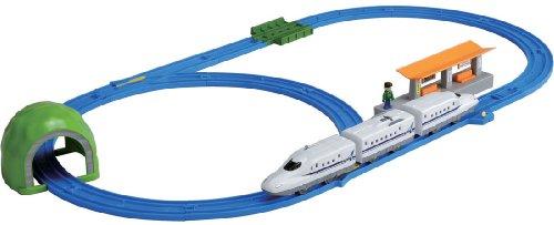 Series N700A Shinkansen Basic Set (Model Train) (japan import)