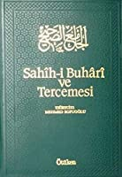 Sahih-i Buhari CILT 8
