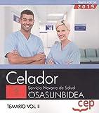 Celador Servicio Navarro De Salud Osasunbidea - Temario 2
