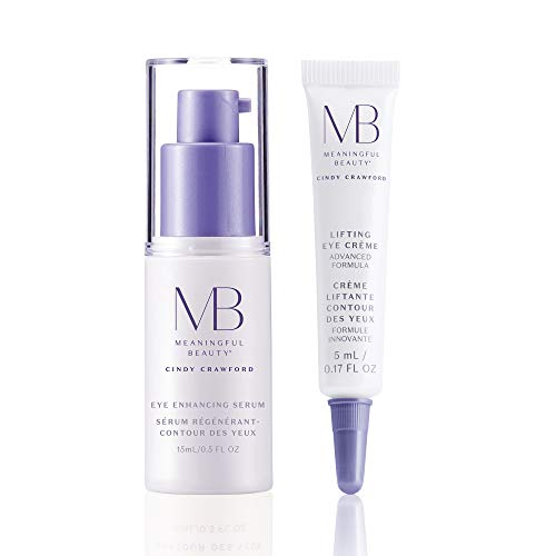 Meaningful Beauty Under Eye Skincare System Kit
