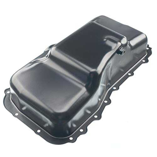 Engine Oil Pan for Chrysler Town & Country 1990-2010 Imperial Pacifica Dodge Grand Caravan Plymouth Grand Voyager