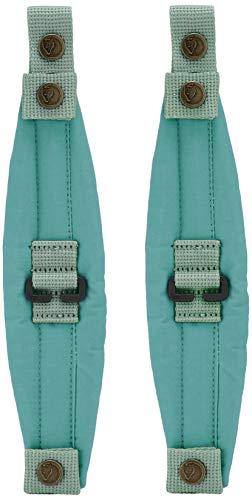FJÄLLRÄVEN Unisex– Erwachsene Kanken Mini Schulterpolster, Frost Green, One Size