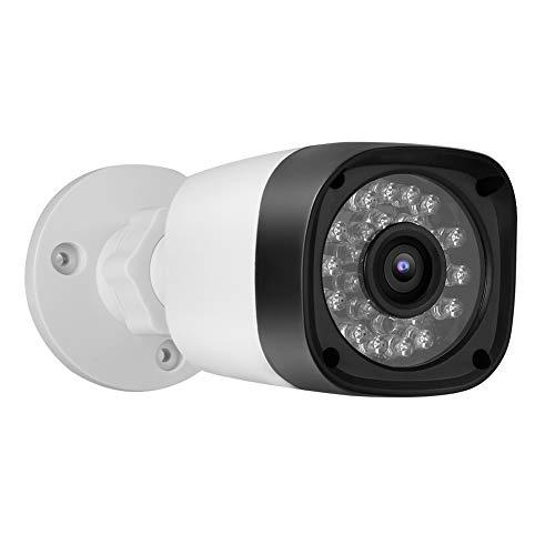 Standaard wandmontage camera voor nachtcamera buiten DVR waterdichte camera AwcSet handleiding voor binnenshuis voor veiligheid in huis(5MP PAL format)