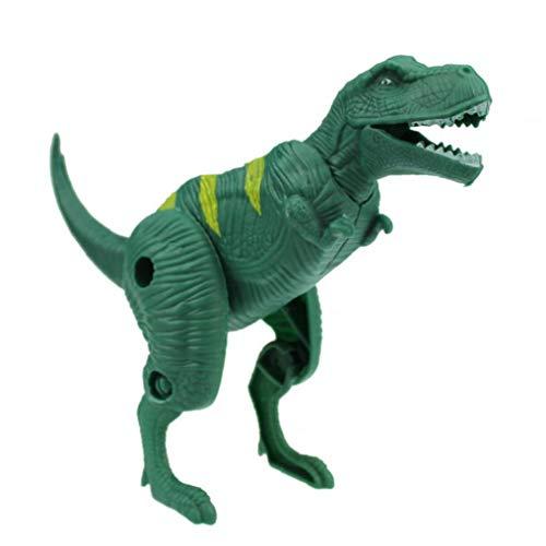 Mini Deformación Dinosaurio Huevo De Dinosaurio Modelo De Simulación De Huevo De Dinosaurio Deformado Colección Accesorios Creativos Innovador Del Rompecabezas 3d Dinosaurio De Juguete Al Azar Ideal