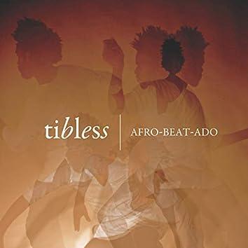 Afro-Beat-Ado - Acústica