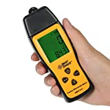 CRD PRODUCTS Handheld Carbon Monoxide Meter High Precision CO Gas Analyzer Tester Monitor