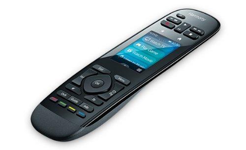 Logitech Harmony - Ultimate Télécommande Universelle avec Ecran LCD Tactile et Hub...