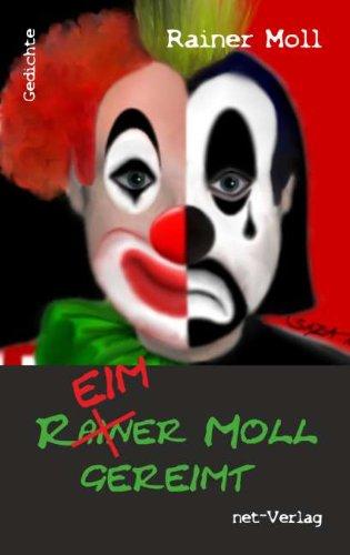 Reimer Moll gereimt: Gedichtsband
