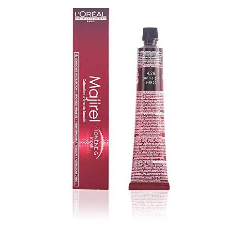 L Oreal - Majirel Incell 4 26 Châtain Irisé Rouge