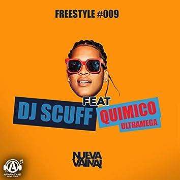 Freestyle #009