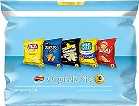 Frito-Lay 18 Piece VP Originals Mix, 18 Count