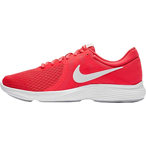 Nike, Wmns Revolution 4 EU Mujer, (Rojo), 38.5 EU