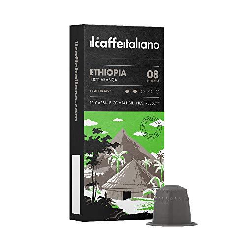 41iCN-CZJrL Il Caffè Italiano Capsule compatibili Nespresso