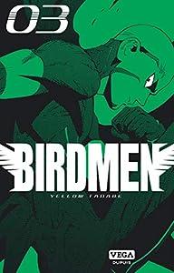 Birdmen Edition simple Tome 3