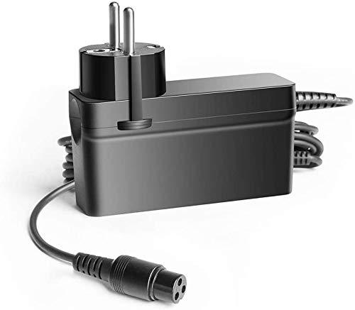 KFD Adaptador 24V 1.5A Scooter Eléctrico Cargador de batería para Razor E100...