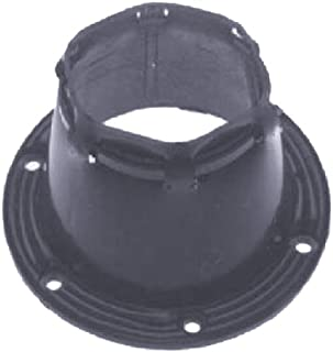 T-H Marine CB-4-DP Cable Boot, 4-1/2