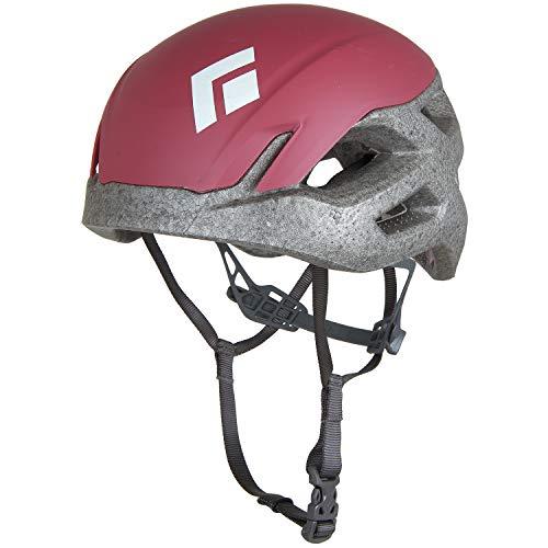 Black Diamond Kletterhelm Vision Helmet - Women's, Größe:S/M, Farbe:Bordeaux