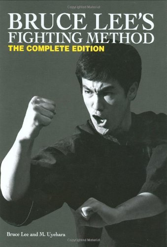 Image OfBruce Lee's Fighting Method: The Complete Edition