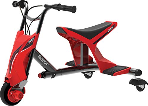 Razor Electric Drift Rider Cycle, Eléctrico