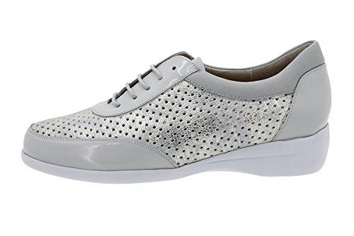 Zapato Cómodo Mujer Zapato Cordón 180675 PieSanto