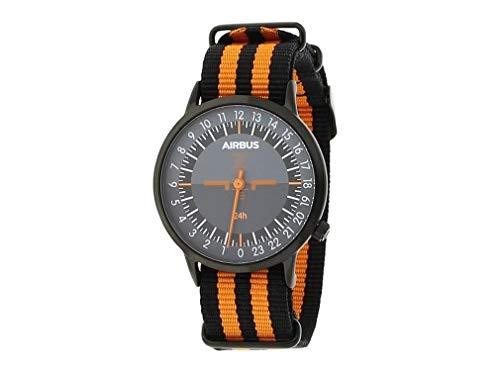 Airbus 24h Armbanduhr