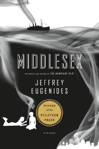 Middlesex: A Novel (English Edition)