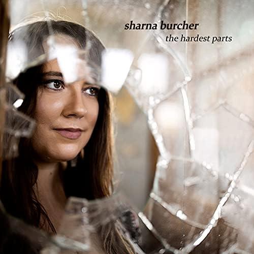 Sharna Burcher