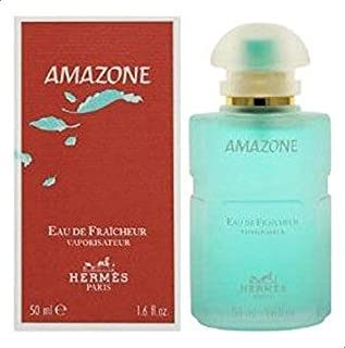 Amazone Eau de Fraicheur by Hermes 50ml Eau de Toilette