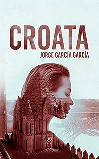 CROATA par  JORGE GARCIA GARCIA