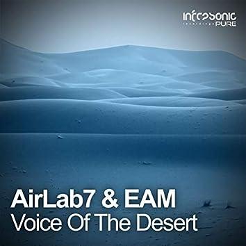 Voice Of The Desert