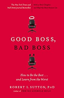 Best a good boss and a bad boss Reviews