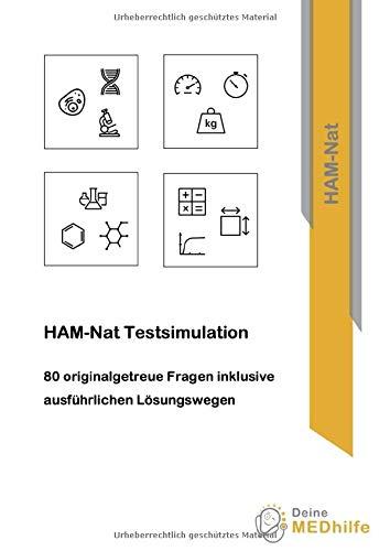HAM-Nat Testsimulation