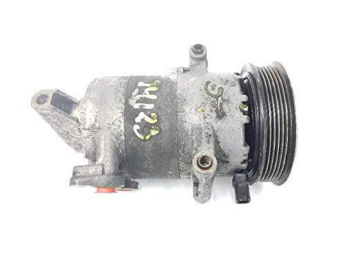 Compresor Aire Acondicionado F Ducato Caja Cerrada 33 (06.2006 =>) 9658128580 9658128580 (usado) (id:logop1315781)