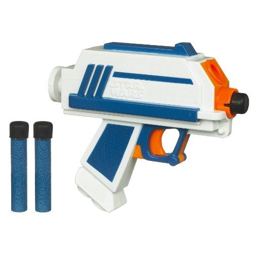 Star Wars Rex Basic Blaster