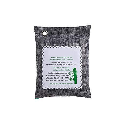 Nexmon Bolsas Desodorante carbón bambú Activado