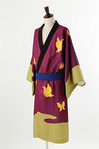 『4961524438341 ACOS コスプレ 衣装 銀魂 高杉晋助の衣装/サイズ-XL』の7枚目の画像