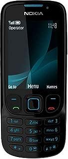 Nokia 6303I Classic (55 MB, Black)