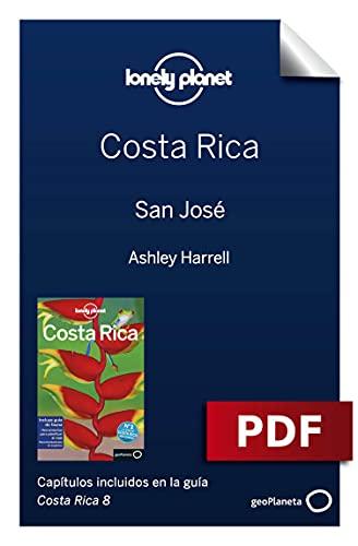 Costa Rica 8_2. San José (Guías de País Lonely Planet)