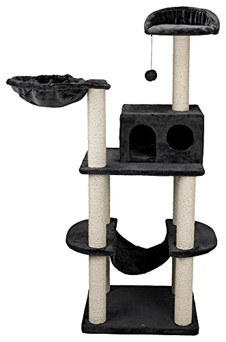 Big Sale Best Cheap Deals Trixie Tarragona Cat Playground