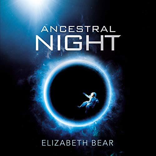 Ancestral Night cover art